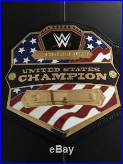 WWE Adult Replica United States Championship Belt