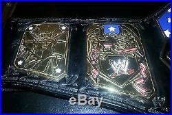 WWE Adult United States Championship Replica Belt