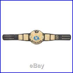 WWE Attitude ERA Championship Title Belt