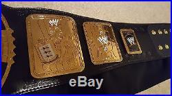 WWE Attitude Era Adult Replica Championship Belt