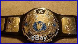 WWE Attitude Era World Title Belt Replica (big eagle championship)