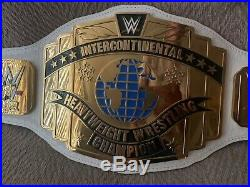 WWE Authentic Intercontinental Championship Replica Title Belt WithBag
