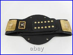 WWE Authentic Wear Attitude Era Championship Replica Title Belt