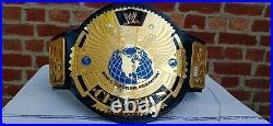 WWE Big EAGLE Heavyweight World Wrestling Championship Adult Replica Belt