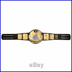 WWE Big EAGLE Heavyweight World Wrestling Championship Adult Replica Belt 2mm