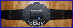 WWE Big Gold Championship Metal Replica Belt HHH name plate