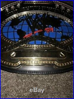WWE Championship Belt