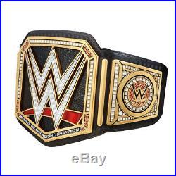 WWE Championship Commemorative Title Belt (2014)