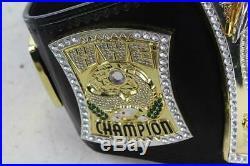 WWE Championship John Cena Title Belt Replica Spinner