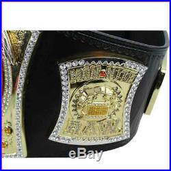 WWE Championship John Cena Title Belt Spinner Replica