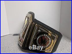 WWE Championship Replica Adult title belt