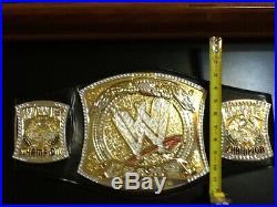 WWE Championship Replica Belt Spinner