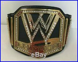 WWE Championship Replica Title Belt 2013