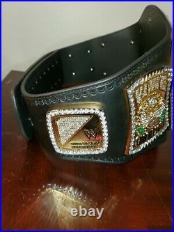 WWE Championship Spinner Replica Title Belt John Cena