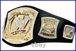 WWE Championship Spinner Replica Title Belt Metal John Cena