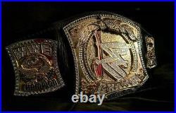 WWE Championship Spinner Replica Title Wrestling Belt Adult