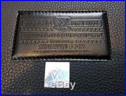 WWE Championship Title Belt Commemorative Replica Adult Sized