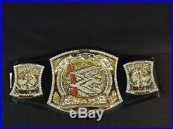 WWE Championship Wrestling Adult Belt