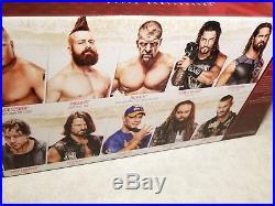 WWE Championship Wrestling Title Belt Adult Size Commemorative Replica Jakks