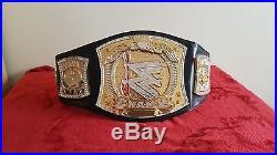 WWE Championship replica John Cena Spinner Belt (2005-2013) Adult