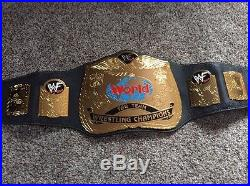 WWE Classic TagTeam Championship Replica Belt Adult Size
