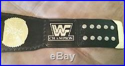 WWE Classic Winged Eagle Championship Adult Size withMetal Plates Title Belt