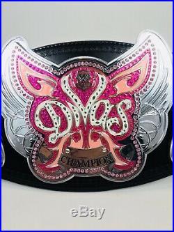 WWE Divas Championship Adult Size Womens Replica Title Belt
