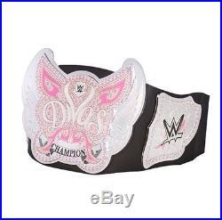 WWE Divas Championship Toy Title Belt Wrestling Replica Adult Kids Official