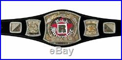 WWE Edge Rated (R) Spinner Championship Belt