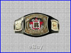 WWE Edge Rated R Spinner Championship Belt / Adult Size (Replica)