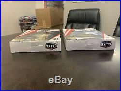 WWE Elite Ringside Exclusive Championship Belts Rated R Smackdown Raw Tag Lot x2