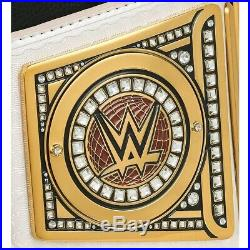 WWE Evolution 2018 Women's Championship Replica Title Belt with Free Carrying Ba