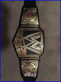 WWE Heavyweight Championship Replica Belt Commemorative