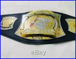 WWE Heavyweight Championship Spinner Belt Adult Size (Replica)