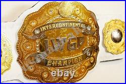 WWE Heavyweight IWGP Wrestling Championship Title Belt Replica-Same Day Dispatch