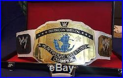 WWE INTERCONTINENTAL CHAMPIONSHIP BELT REPLICA (With Free Box)