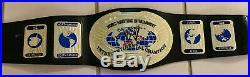 WWE INTERCONTINENTAL CHAMPIONSHIP Mini Belt Replica 2005 Figures Toy Co. 53691