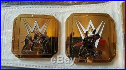 Wwe Intercontinental Commemorative Championship Belt! Bag Included! New
