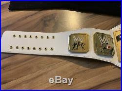 WWE Intercontinental Championship Adult Replica Belt