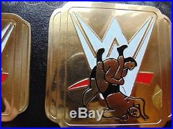 WWE Intercontinental Championship Belt Adult