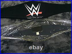 WWE Intercontinental Championship Belt Classic Wrestling Belt WWF TITLE WARRIOR
