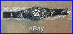 WWE Intercontinental Championship Commemorative Title Belt Adult Size (White)