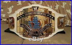 WWE Intercontinental Championship Title Belt Adult Size Replica