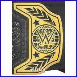 WWE Intercontinental Championship Title Belt Full Size Prop Replica