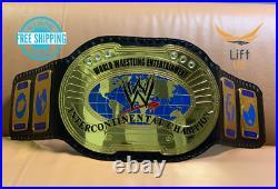 WWE Intercontinental Championship Wrestling Replica Title Belt Adult Size NEW