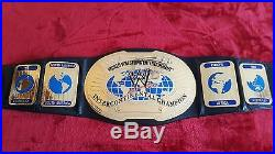 WWE Intercontinental Championship replica belt (2003-2011) Adult