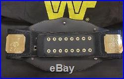 WWE Intercontinental Heavyweight Championship Belt Adult Replica