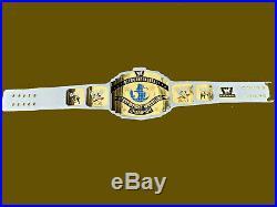 WWE Intercontinental Heavyweight Wrestling Championship Belt. Adult Size(Replica)