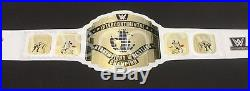 WWE Intercontinental Wrestling Championship Replica Belt Adult Size