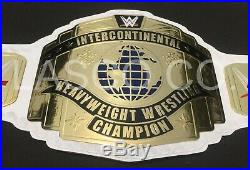WWE Intercontinental Wrestling Championship Title Belt